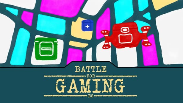 battle for gaming first person shooter launches in linux mac windows games