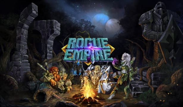 rogue empire rpg version 1.0 full release in linux mac windows games