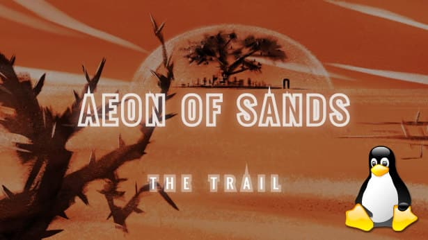 aeon of sands developer support plans for linux mac windows games