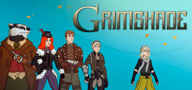 grimshade tactical rpg and community support for linux mac windows games