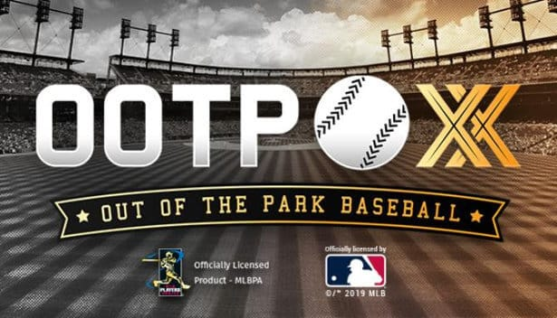 ootp 20 baseball simulation launches on steam games for linux mac windows