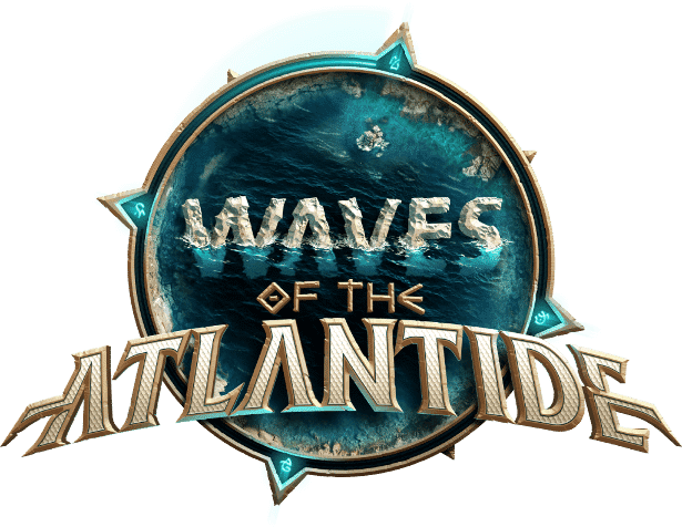 waves of the atlantide strategy games coming to steam for linux windows pc