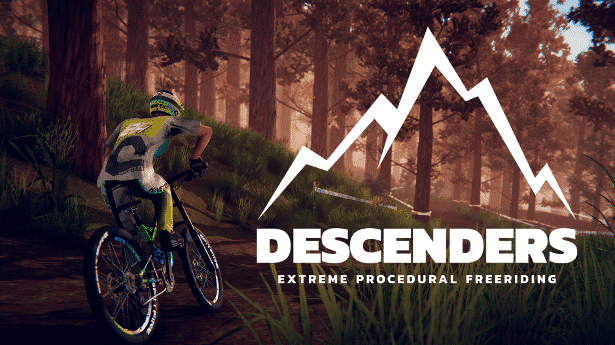 descenders biking to launch 1.0 on may 7th in linux mac windows pc games