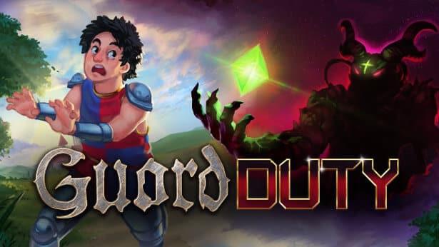 guard duty comedy adventure release date in linux mac windows games