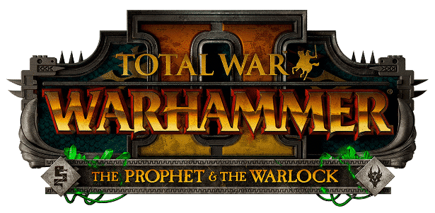 the prophet and the Warlock releases on linux mac pc games for total war warhammer ii