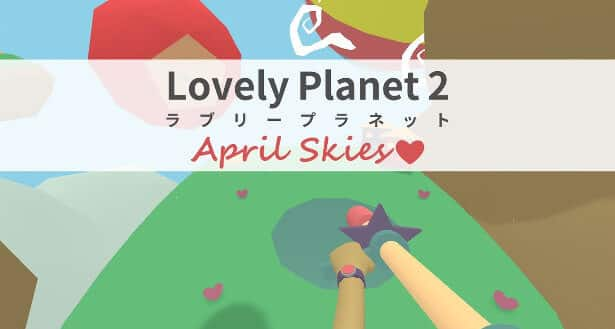 lovely planet 2 fps sequel launches today in linux mac windows pc games