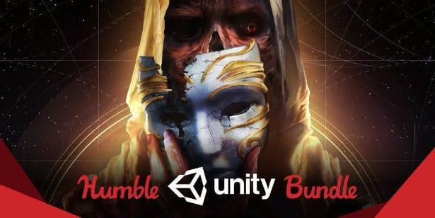 humble unity game development bundle debut for linux mac windows