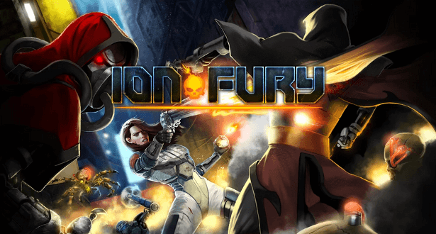 ion maiden to release under ion fury for linux and windows pc