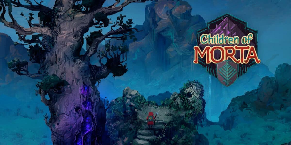 children of morta new trailer and support update linux mac windows pc