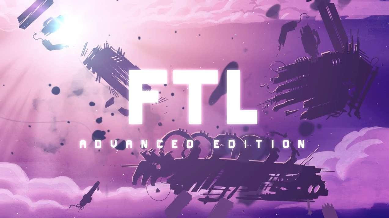 FTL Advanced Edition Linux Free Download