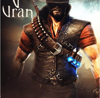 Victor Vran linux GOG edition free download