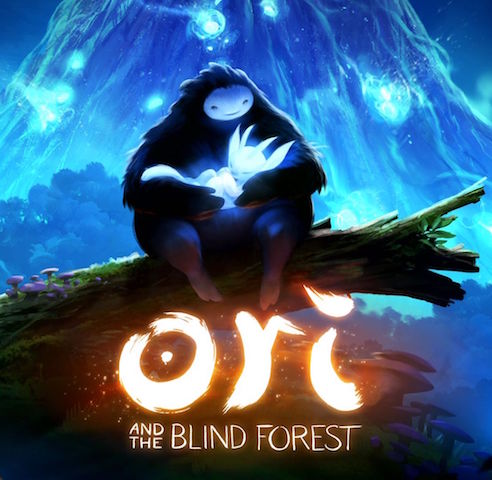Ori and the blind forest [MAC]