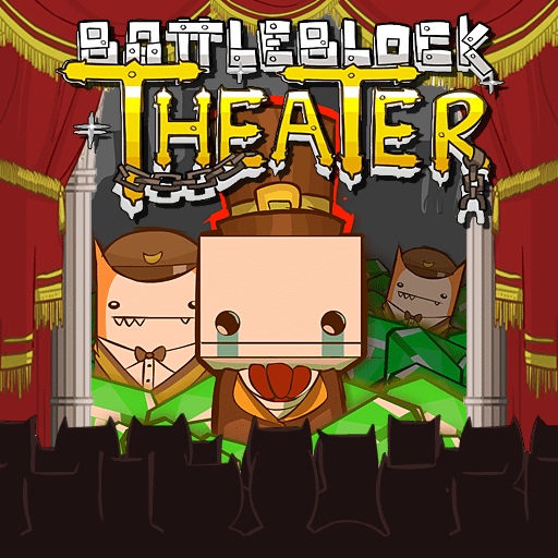 Battleblock Theater [Linux]