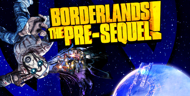 borderlands pre-sequel mac
