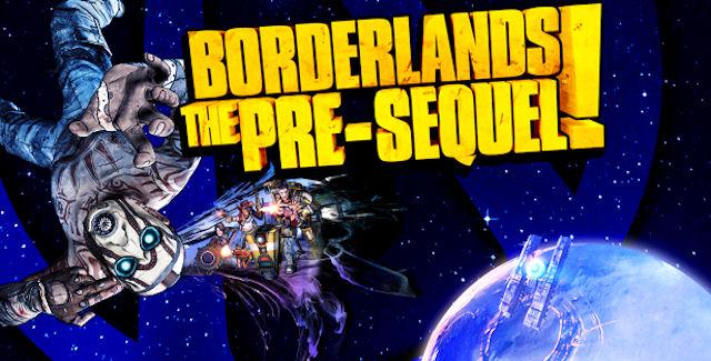 borderlands pre-sequel mac