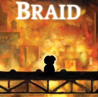 Braid v2.0.0.2 [x86] - GOG [Linux]