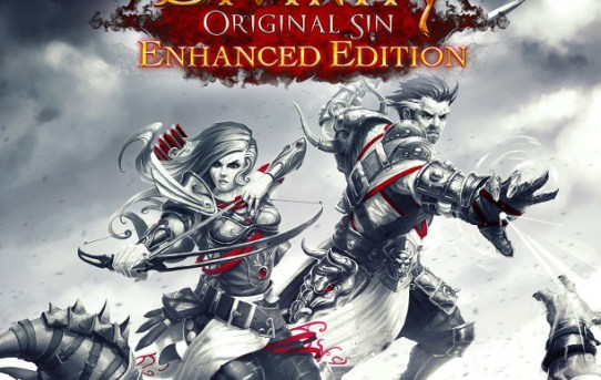Divinity Original Sin Enhanced Edition Linux free download