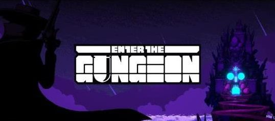 Enter the Gungeon v1.0.7 – GOG [Linux]