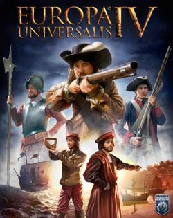 Europa Universalis IV + All DLC [Linux]