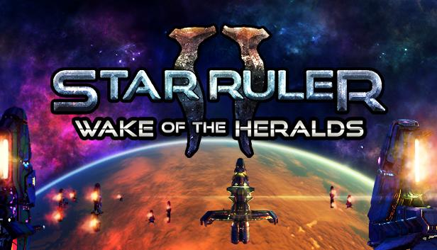 Star Ruler 2 + Wake of the Heralds (DLC) - GOG [Linux]
