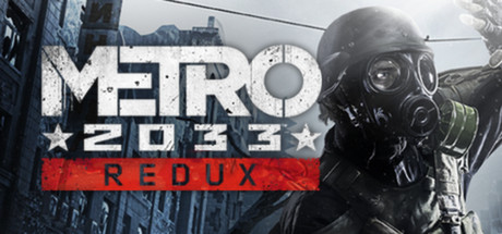 metro 2033 redux linux