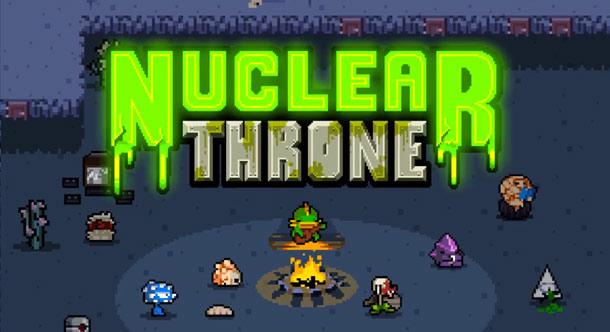 Nuclear Throne x86 [Linux]