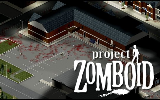 Project Zomboid v33.20 – GOG [Linux]