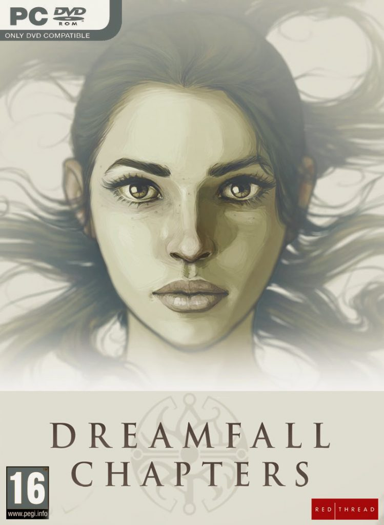 Dreamfall Chapters Linux Free Download
