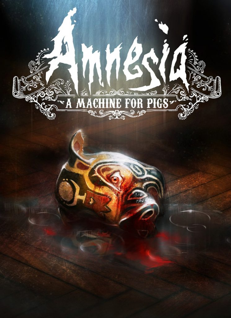 Amnesia A Machine for Pigs Linux Download