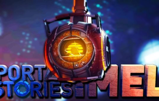 Portal Stories Mel Linux Free Download