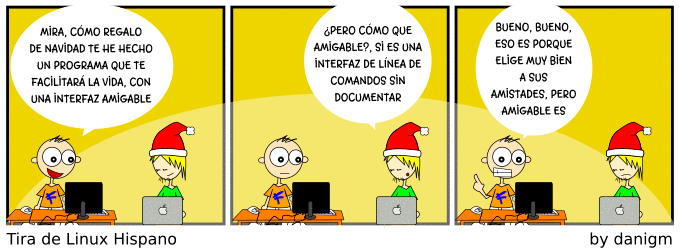 amigable