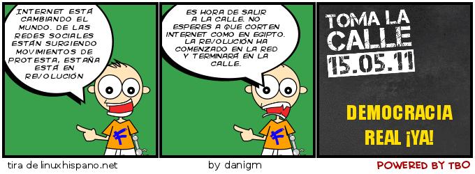 democraciarealya