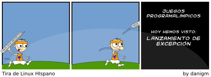lanzamiento