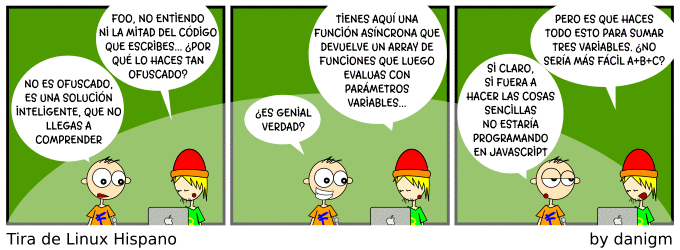 ofuscado