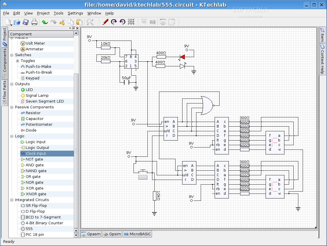 Circuit Diagram Maker Online Free Free Download Wiring Diagram ...
