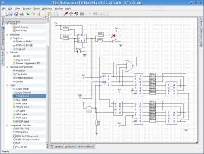 cad  Good tools for drawing schematics  Electrical