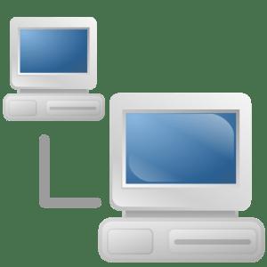 Redes entre windows y linux