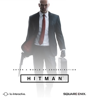 Hitman game for linux released