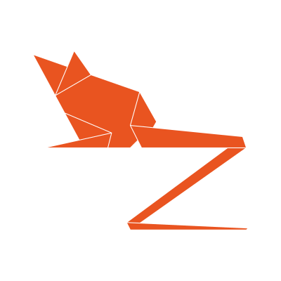 Ubuntu 17.04 Zesty Zapus Logo