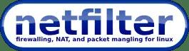 The Linux netfilter logo