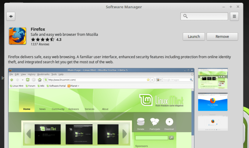 gnome-software on linux mint — The Ultimate Linux Newbie Guide