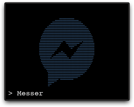 Howto: Facebook Messenger on the command line — The Ultimate