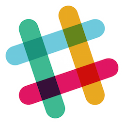 The Slack Instant Messenger icon