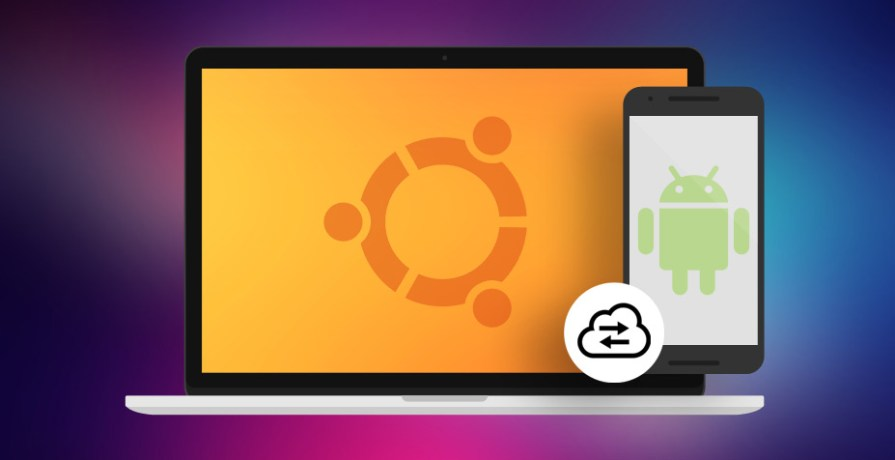 How to Connect Your Android Phone to Ubuntu Wirelessly - OMG! Ubuntu