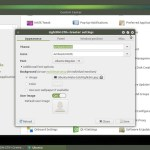 Ubuntu MATE 15.05 Beta 1 - LightDM Gtk+ Greeter