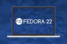 Fedora 22 Workstation
