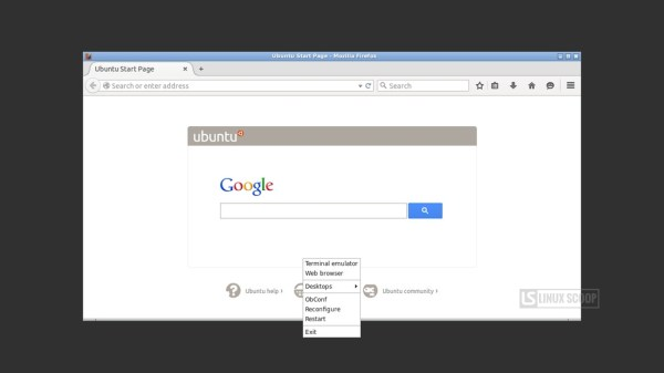 Lubuntu 15 04 : Video Overview and Screenshot Tours - Linux