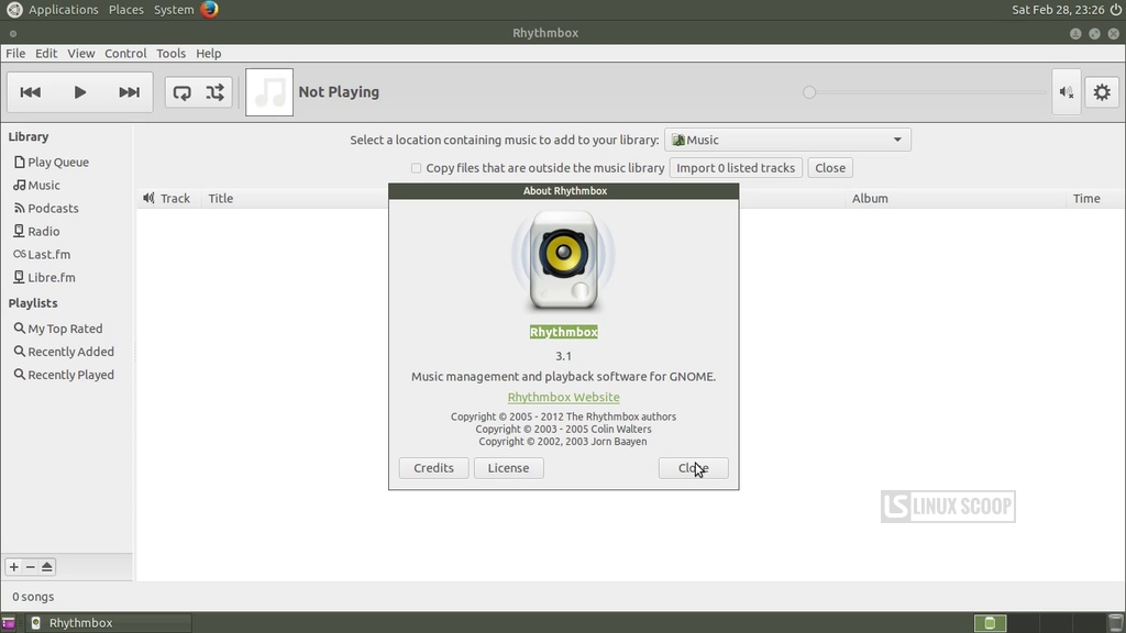 Ubuntu MATE 15 04 : Video Overview and Screenshot Tours