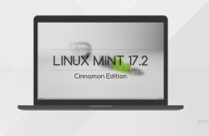 Linux Mint 17.2 Rafaela Cinnamon Edition – Based on Cinnamon Desktop 2.6