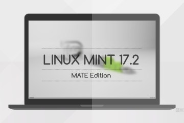 Linux Mint 17.2 Rafaela MATE Edition – Based on MATE Desktop 1.10